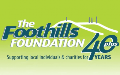 Foothills Foundation – Meet the Board