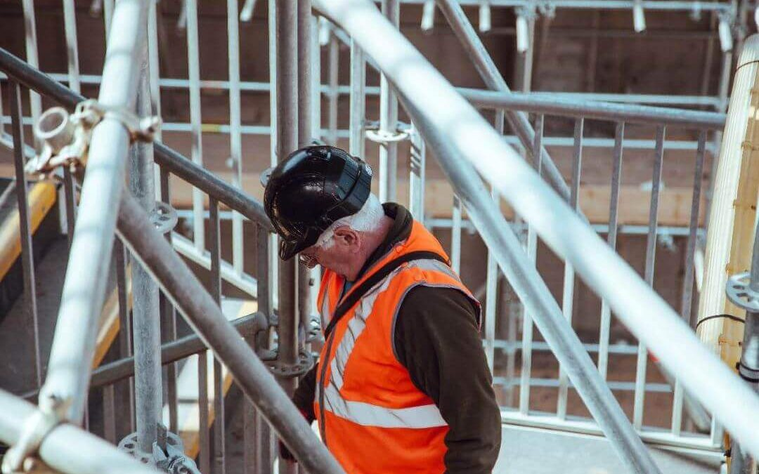 Dealing with the construction industry lockdown and vaccinations